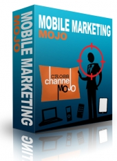 Mobile Marketing Mojo Private Label Rights