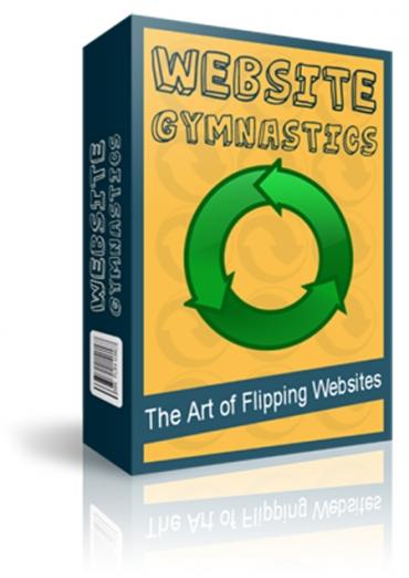 Website Gymnastics