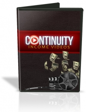 Continuity Income Videos Private Label Rights