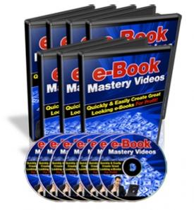 e-Book Mastery Videos