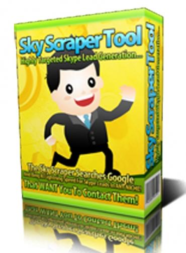 Sky Scraper Tool