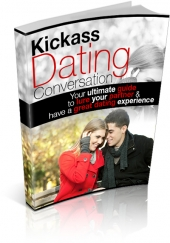 Kickass Dating Conversation Private Label Rights