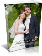 The Marriage Fix Private Label Rights