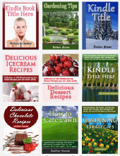 Kindle Cover Templates Private Label Rights
