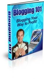 Blogging 101 Private Label Rights