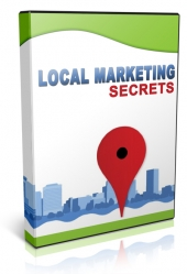 Local Marketing Secrets Video Private Label Rights