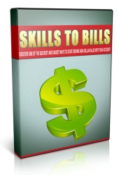 Skills to Bills Private Label Rights