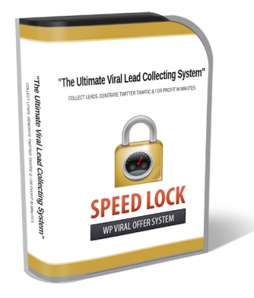 WP Speed Lock Plugin