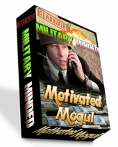 Military Minded Motivated Mogul Private Label Rights