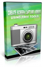 Create Screen Capture Videos Using Free Tools Private Label Rights