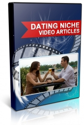 Dating Niche Video Articles Private Label Rights