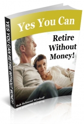 Retire Without Money Private Label Rights