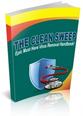 The Clean Sweep Private Label Rights
