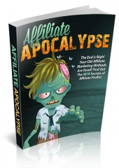 Affiliate Apocalypse Private Label Rights