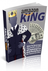 Amazon King Private Label Rights