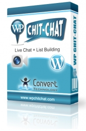 WP Chit Chat Plugin Private Label Rights
