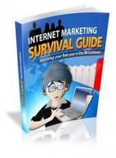 Internet Marketing Survival Guide Private Label Rights