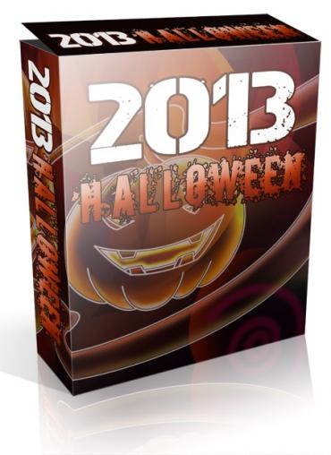 Halloween Trick Or Treat 2013
