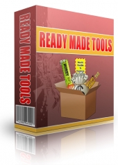 Ready Made Tools Private Label Rights