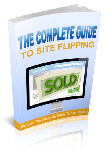 The Complete Guide to Website Flippines