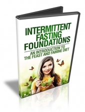 Intermittent Fasting Foundations Private Label Rights