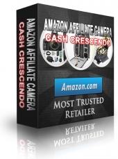 Amazon Affiliate Camera Cash Crescendo Private Label Rights
