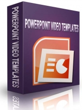 Powerpoint Video Templates Private Label Rights
