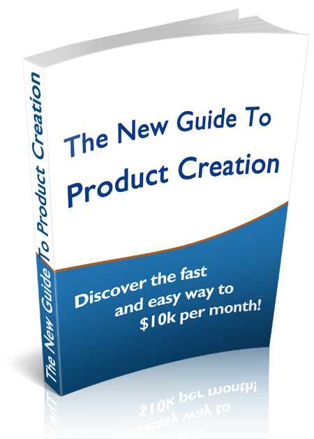 The Complete Guide To Product Creation
