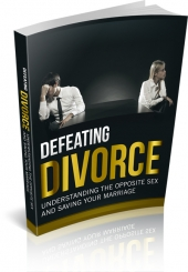 Defeating Divorce Private Label Rights