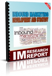 Inbound Marketing Development And Strategy Private Label Rights