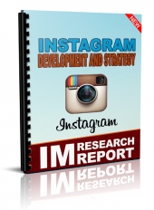Instagram Development And Strategy Private Label Rights