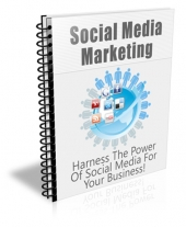 Social Media Marketing Made Easy Private Label Rights