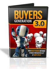 Buyers Generation 3.0 Private Label Rights
