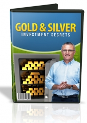 Gold & Silver Investment Secrets Private Label Rights