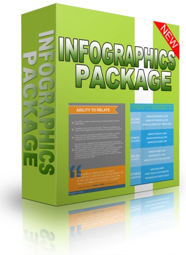 Infographics Package 2013
