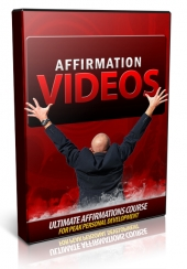 Affirmation Videos Private Label Rights