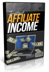 Instant Affiliate Income Private Label Rights