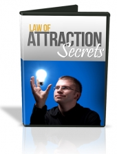 Law of Attraction Secrets Private Label Rights