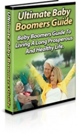 Ultimate Baby Boomers Guide Private Label Rights