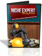Niche Expert Blueprint Private Label Rights