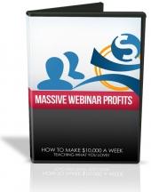 Massive Webinar Profits Private Label Rights