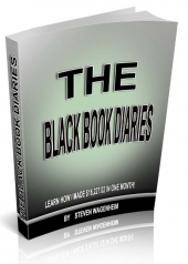The Black Book Diaries Private Label Rights