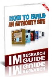 How to Build an Authority Site Private Label Rights