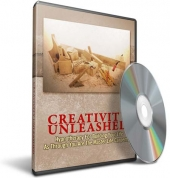 Creativity Unleashed Private Label Rights