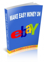 The Complete Guide To Making Easy Money On Ebay Private Label Rights