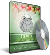 Get Rid Of Procrastination Private Label Rights
