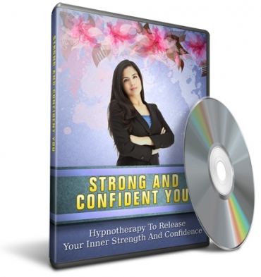 Strong And Confident You