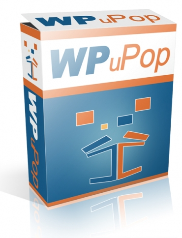 WP uPop WordPress Plugin