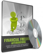 Financial Freedom Affirmations Private Label Rights