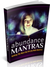 Abundance Mantras Private Label Rights